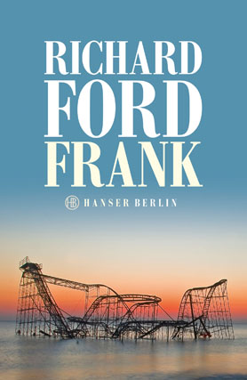 Frank von Richard Ford