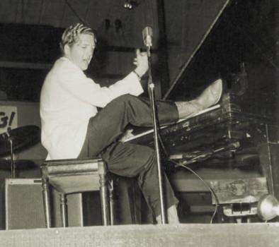 JLL Phoenix Live 1959