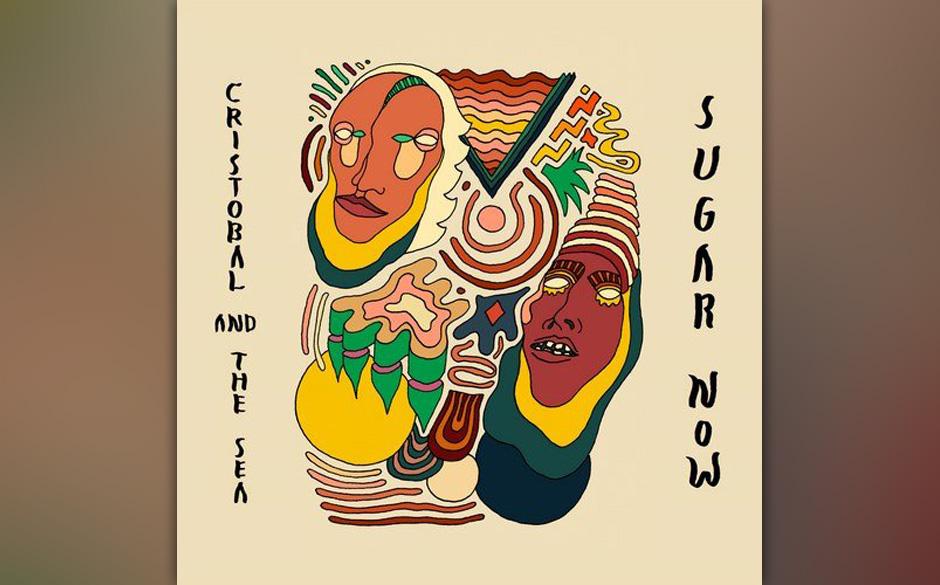"""Weltmusik im Pop- und Indie-Gewand gibt dem Affen Zucker: Cristobal and the Sea mit """"Sugar Now"""""""
