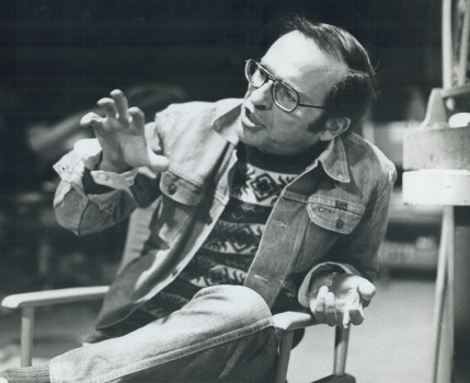 Sidney Lumet 1976