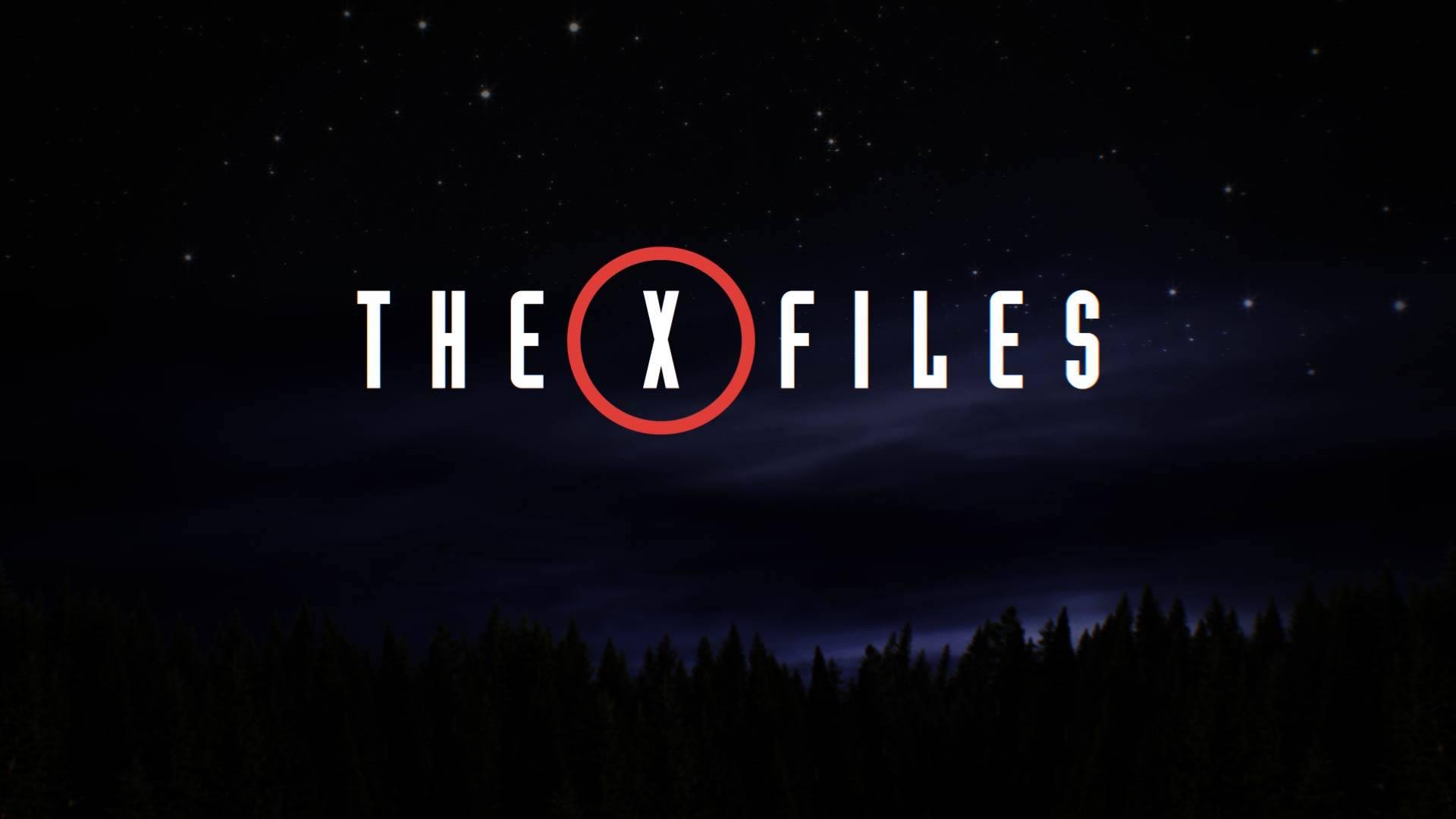 """""""The X-Files"""" wird ab dem 24. Januar 2016 in den USA ausgestrahlt."""