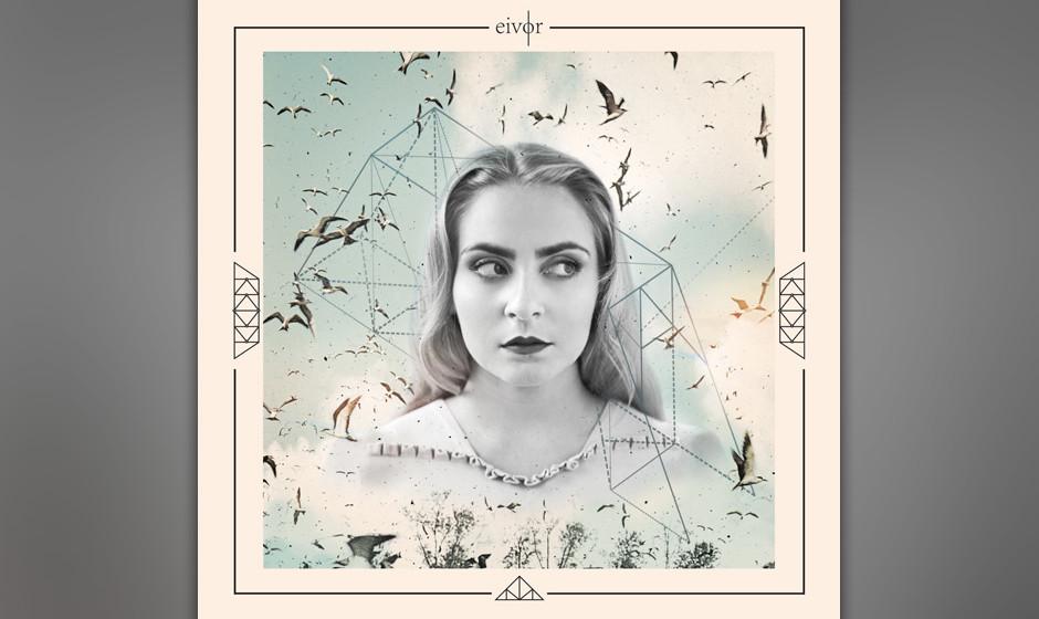 """Mit """"Slør"""" der Musikerin Eivør gibt es an diesem Freitag sogar Folk-Songs von den Färöer Inseln im Plattenregal."""
