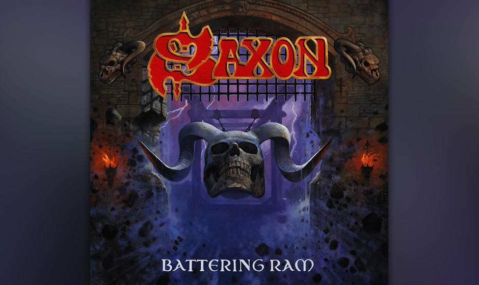 """""""Battering Ram"""" ist das 21. Studioalbum der Heavy-Metal-Band aus Großbritannien – irgendwo zwischen Weiterentwicklung und Bodenständigkeit. Wieviel von jeder Seite es sein darf, hängt dann doch eher an den Fans der Schwer-Metaller."""