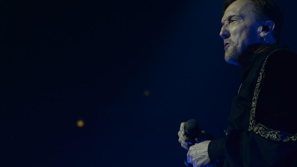 Westernhagen Live, Köln 14.10.2015, Marius Müller-Westernhagen
