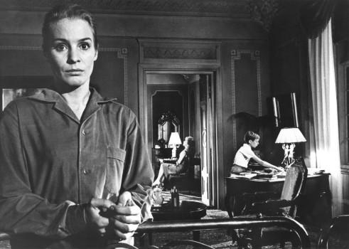 """Spoiler hätten im Fall von """"Das Schweigen"""" (1963) von Ingmar Bergman keinen Sinn gemacht"""