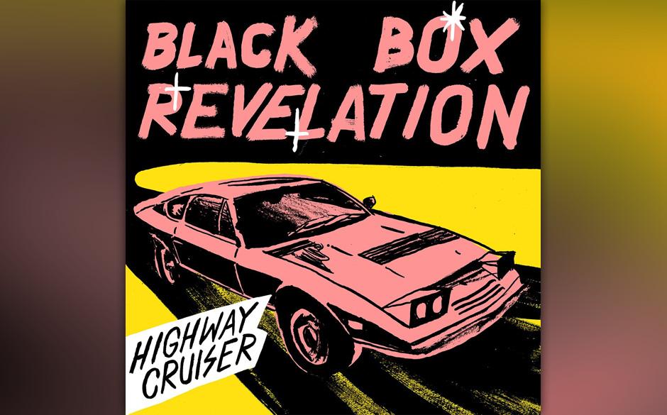 """""""Highway Cruiser"""" von Black Box Revelation liefert wieder feinsten Garage-Rock der belgischen Band."""