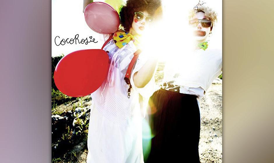 """""""Heartache City"""" bringt die Fans der Geschwister Bianca und Sierra von CocoRosie wieder zum Staunen – und ins feenhafte Freakfolk-Wunderland."""