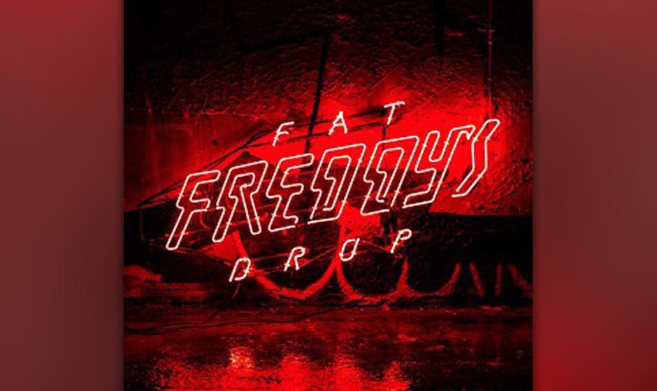 """""""Bay's"""" von Fat Freddy's Drop liefert wieder eine Verquickung von Reggae, Jazz, Soul, Blues – und dem Techno der Neuseeländer."""
