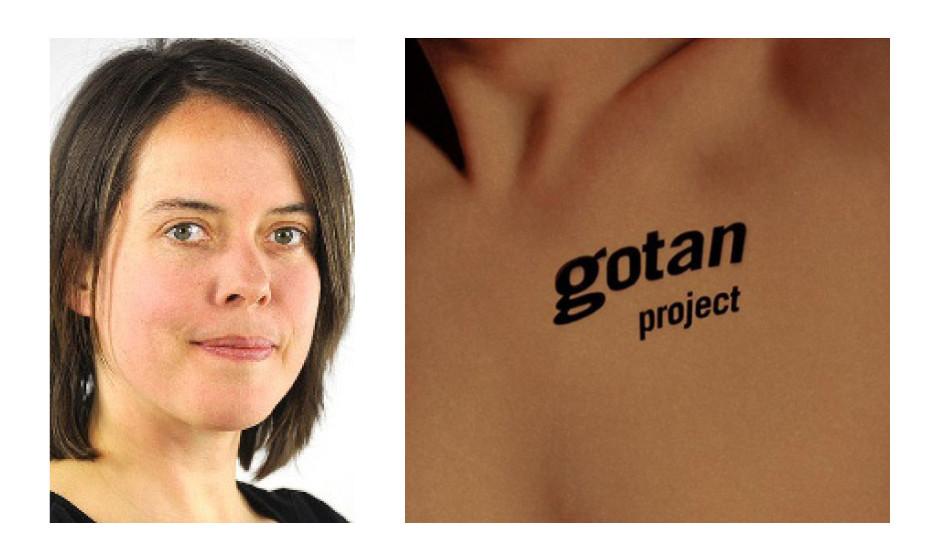 "Christine Buchholz (44) (DIE LINKE) Gotan Project – ""La Revancha Del Tango"""