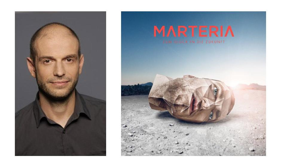 """Marco Bülow (44) (SPD)Marteria – """"Zum Glück in die Zukunft"""""""