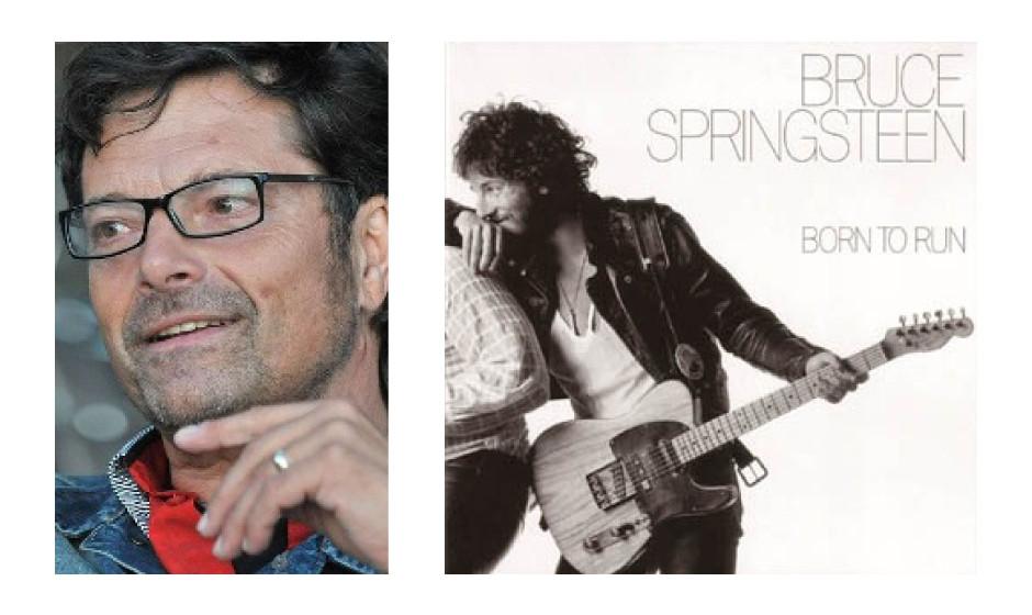 "Dr. Diether Dehm (65) (DIE LINKE) Bruce Springsteen – ""Born To Run"""