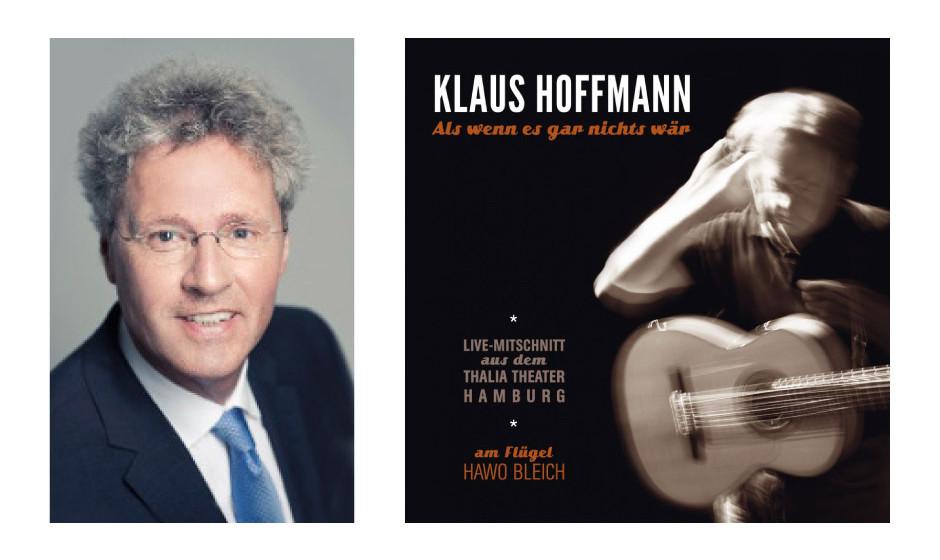 """Klaus-Peter Flosbach (63) (CDU) Klaus Hoffmann – """"Als wenn es gar nichts wär"""""""