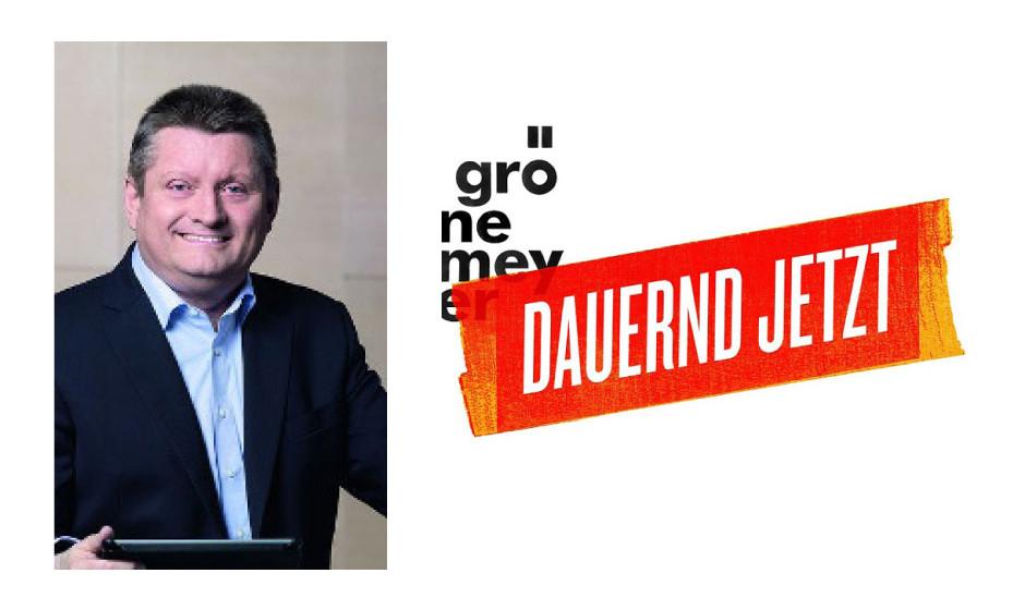 """Hermann Gröhe (54) (CDU) Herbert Grönemeyer – """"Dauernd jetzt"""""""