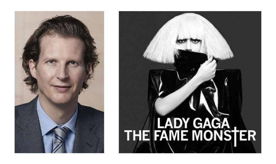 "Olav Gutting (45) (CDU) Lady Gaga – ""The Fame Monster"""