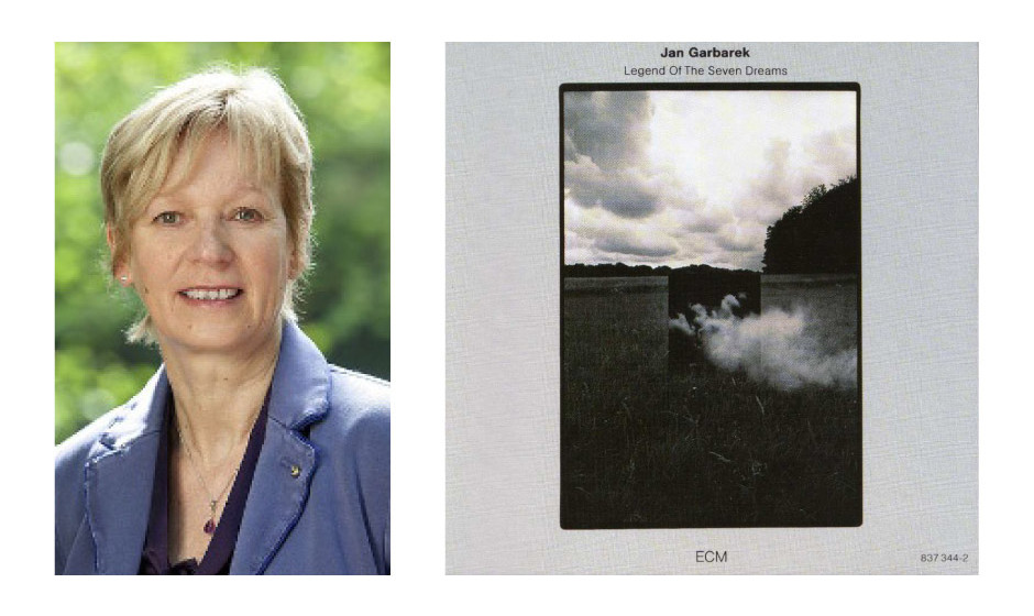 """Maria Klein-Schmeink (57) (Bündnis90/Die Grünen) Jan Garbarek – """"Legend Of The Seven Dreams"""""""