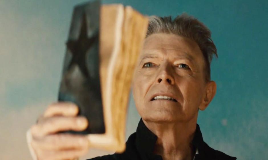 """Welche Geheimnisse enthält das Artwork von David Bowies """"Blackstar"""" noch? Einige – von denen der Sänger selbst nichts wusste – sagt der Designer Jonathan Barnbook nun."""