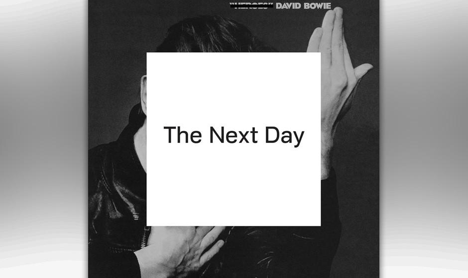 82. 'Dancing Out In Space'.  Das Weltall war für Bowie meist etwas Mysteriöses, Todbringendes ('Space Oddity') oder eben Au