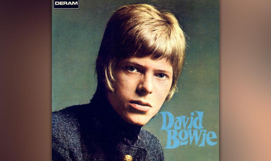 70. 'Little Bombardier'.  Als freundlich klingender Walzer getarnt, erzählt Bowie meisterhaft in nur vier Strophen die bruta