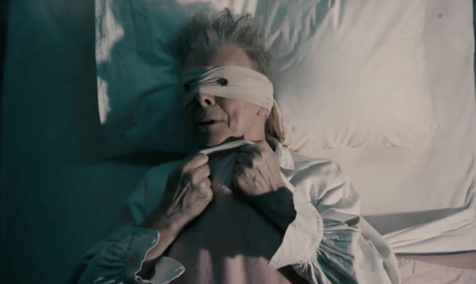 Nun hat die Video-Plattform YouTube veröffentlicht, welche Songs von David Bowie dort im Jahr 2016 am häufigsten angeklickt wurden.