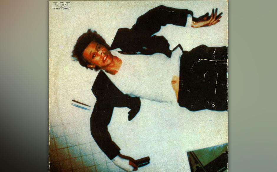 """61. 'Move On'.   Reisefieber und Fernweh-Hymne auf einem Album voller Sperrgepäck: """"Move on"""" war eines der eingängigere"""