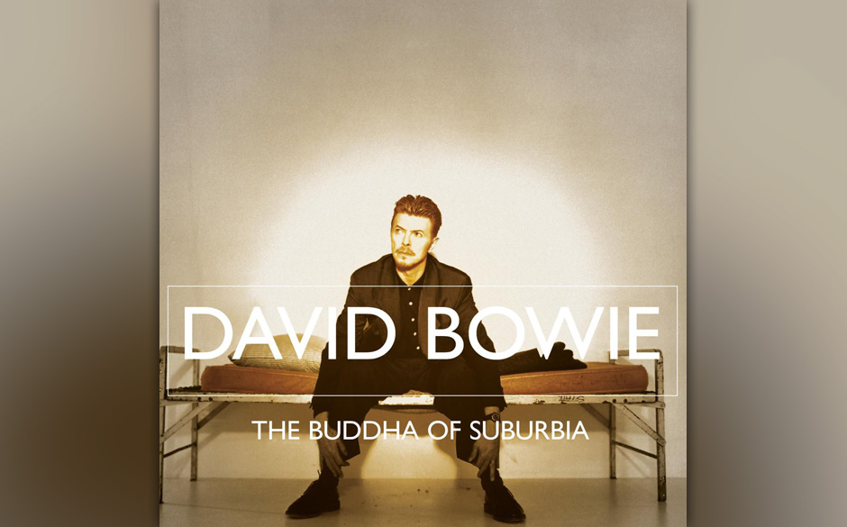 69. 'The Buddha Of Suburbia'.  'Screaming along in South London / Vicious but ready to learn /Sometimes I fear that the whole