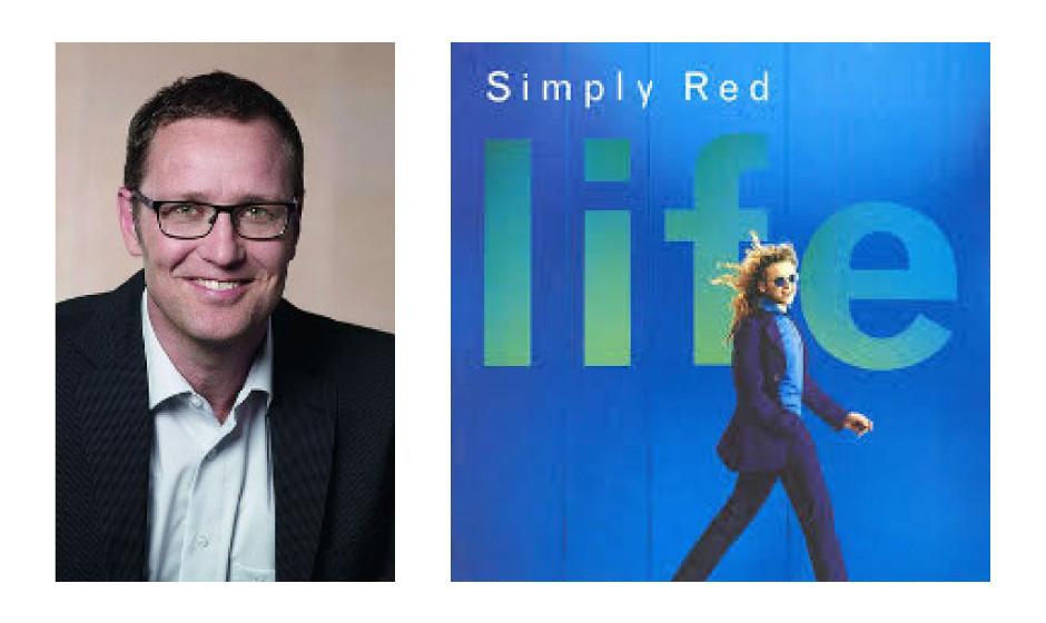 "Dr. Roy Kühne (48) (CDU) Simply Red – ""Life"""