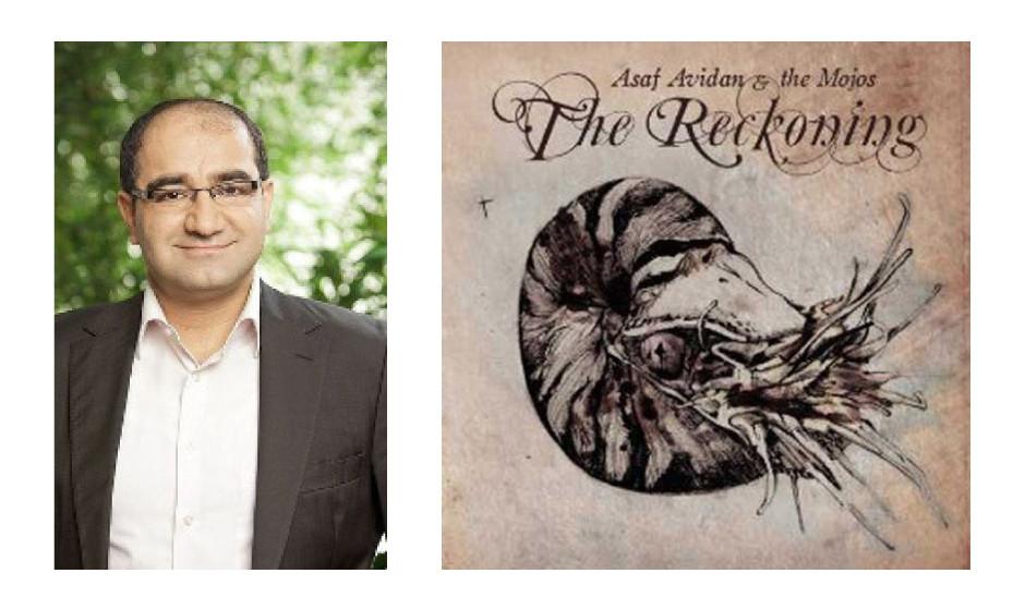 """Özcan Mutlu (47) (Bündnis90/Die Grünen) Asaf Avidan & The Mojos – """"The Reckoning"""" """"Dieser Tage höre ich immer wieder Asaf Avidan """"The Reckoning Song (One Day)"""" – liegt wohl an meinem schlechten Gewissen gegenüber meiner Familie, nicht genügend Zeit mit ihnen zu verbringen…"""""""