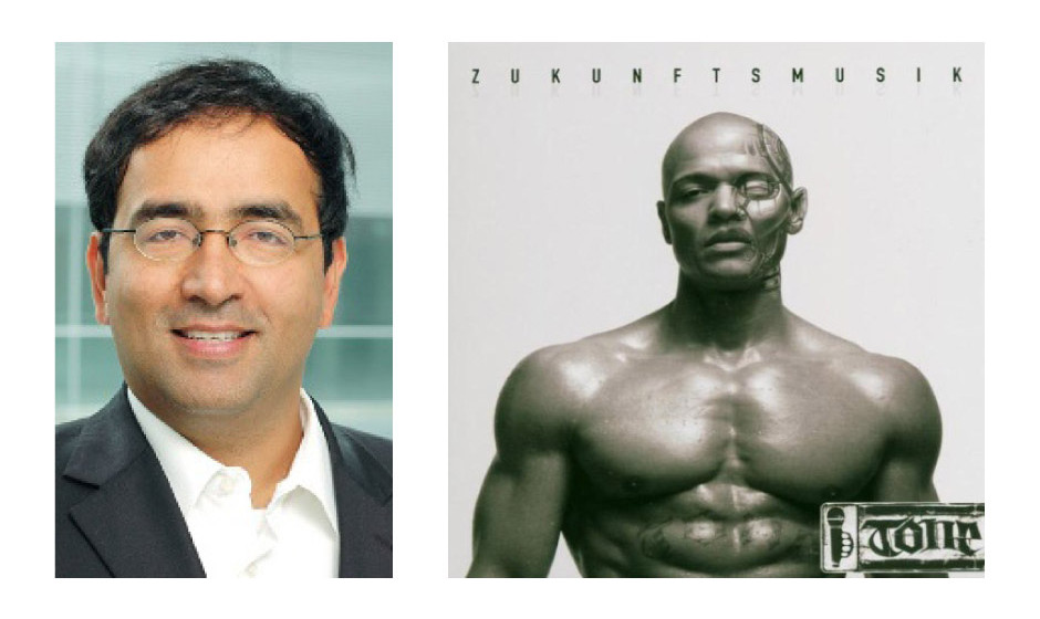 "Omid Nouripour (40) (Bündnis90/Die Grünen) Tone – ""Zukunftsmusik"""