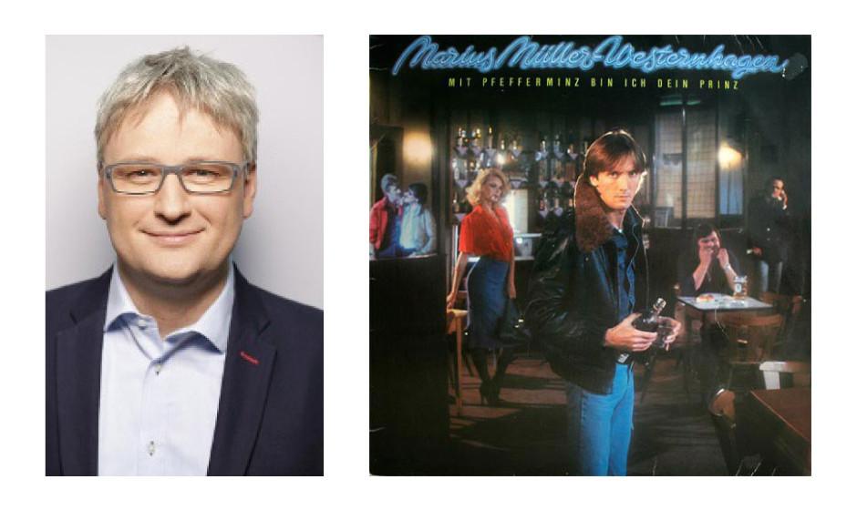 """Sönke Rix (39) (SPD) Marius Müller-Westernhagen – """"Mit Pfefferminz Bin Ich Dein Prinz"""""""