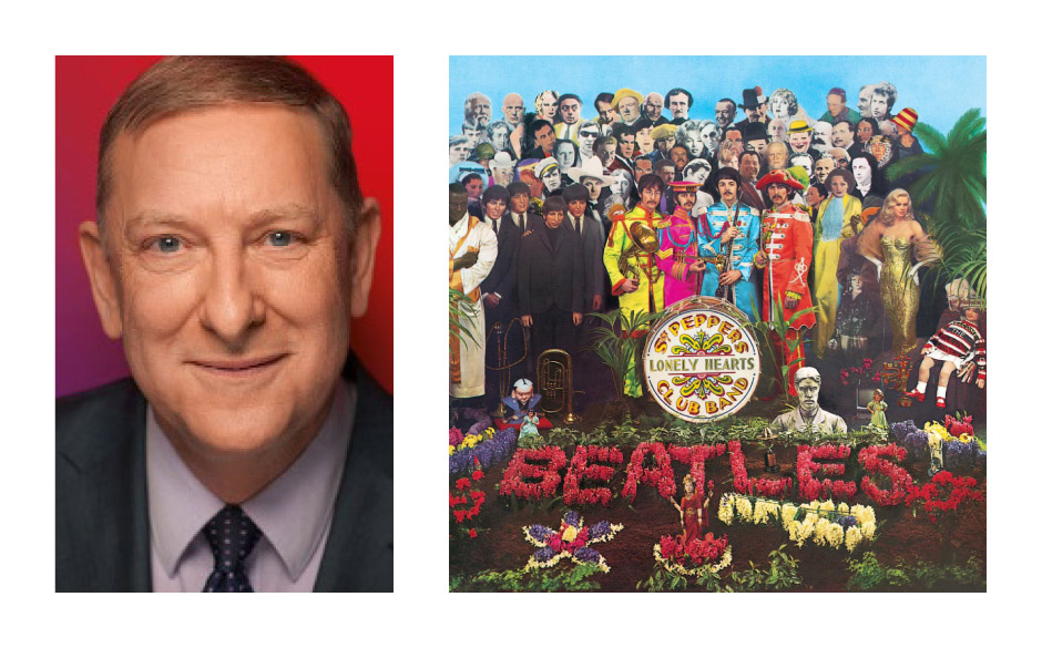 "Dr. Hans-Joachim Schabedoth (63) (SPD) The Beatles – ""Sgt. Pepper's Lonely Hearts Club Band"""