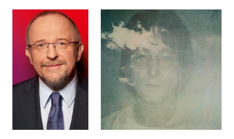 """Axel Schäfer (63) (SPD) John Lennon – """"Imagine"""""""