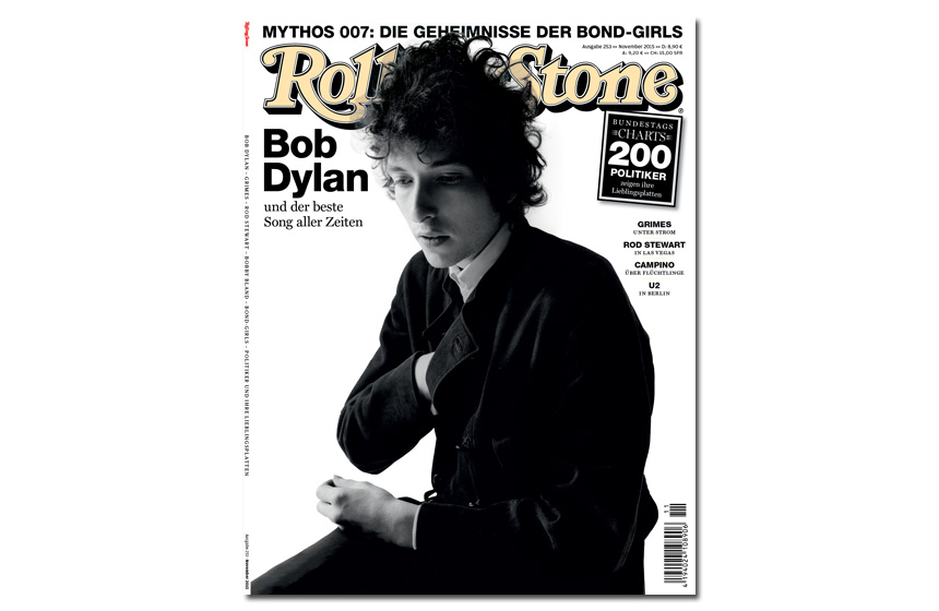 Rolling Stone - November 26, 1970 Back Issue