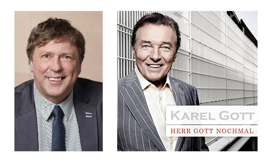 """Uwe Schummer (57) (CDU) """"Ich habe fast alle CD's von Queen und Karel Gott. Von Letzterem auch viele tschechische, russische und englische Tonträger."""""""