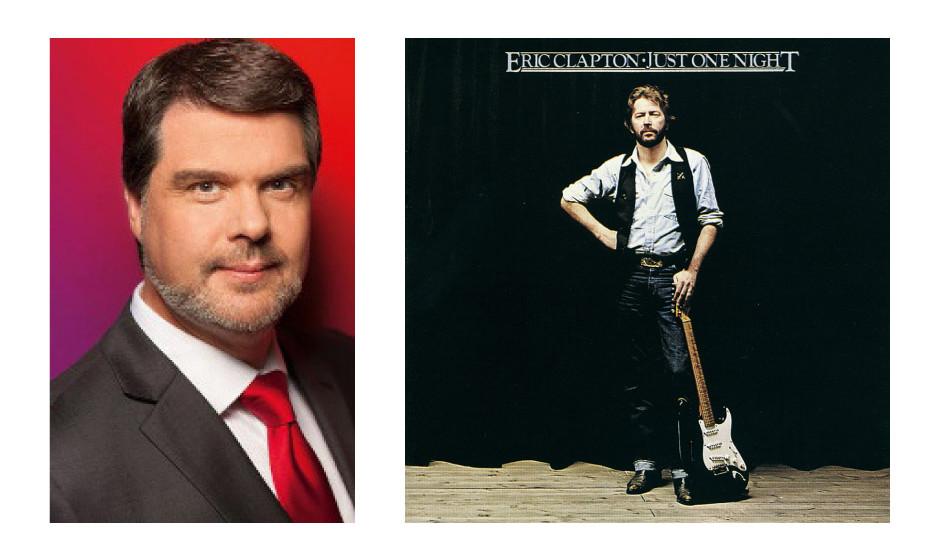 "Michael Thews (51) (SPD) Eric Clapton – ""Just One Night"""