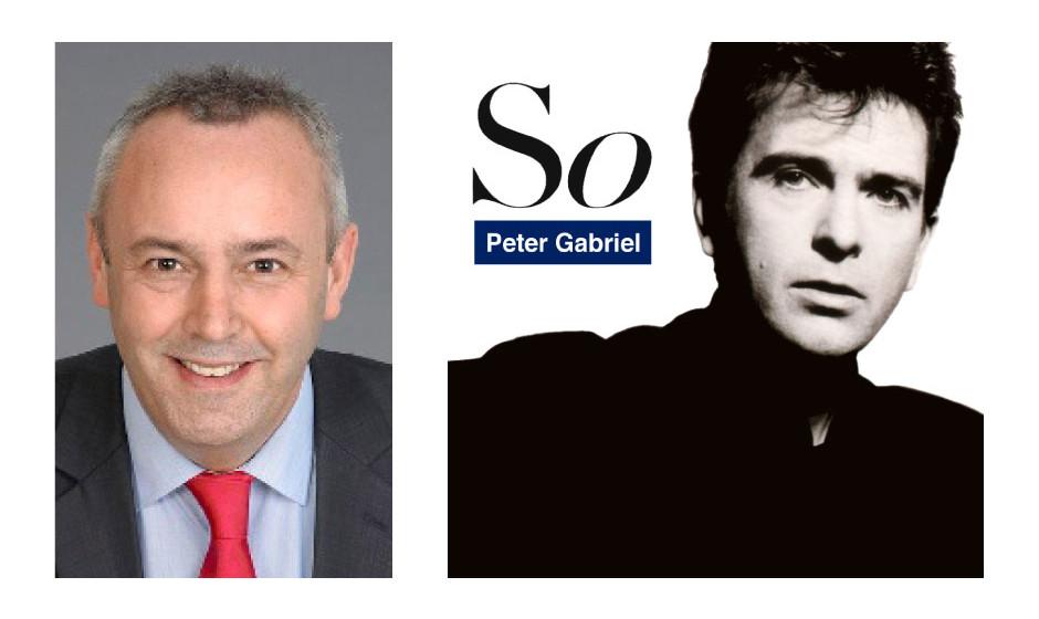 """Alexander Ulrich (44) (DIE LINKE) Peter Gabriel – """"So"""""""