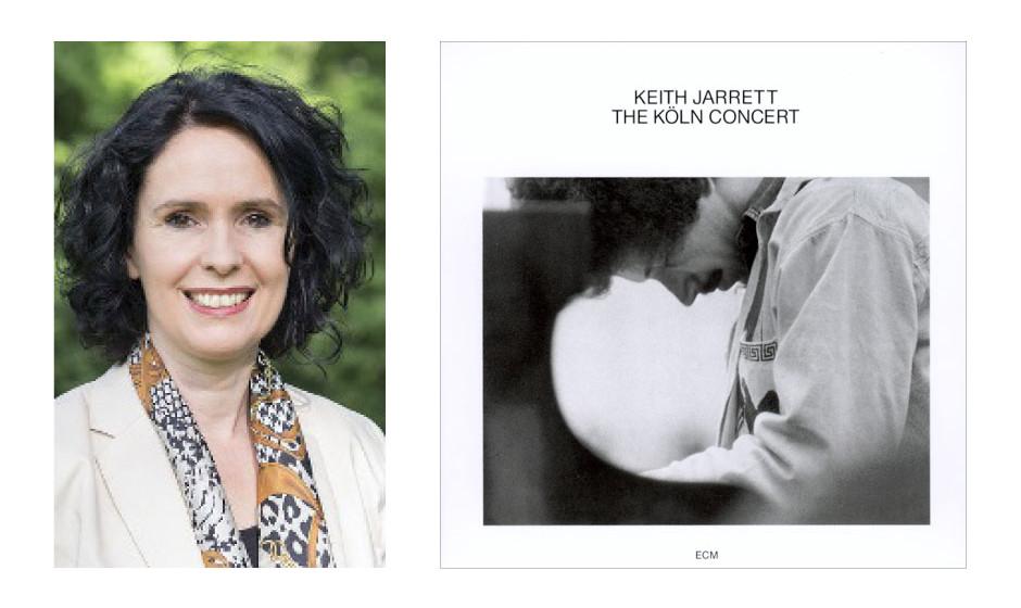 "Elisabeth Winkelmeier-Becker (53) (CDU) Keith Jarrett – ""The Köln Concert"""