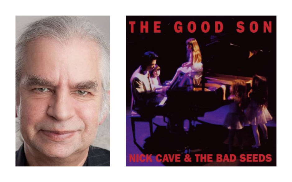 "Hubertus Zdebel (60) (DIE LINKE) Nick Cave And The Bad Seeds – ""The Good Son"""