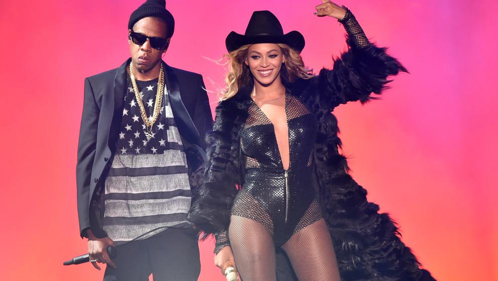 Sind Beyoncé und Jay Z doch kein Traumpaar?