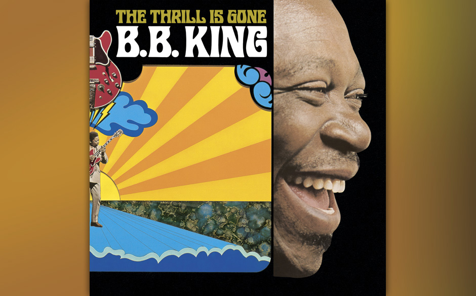 "B.B. King – ""The Thrill Is Gone EP"""