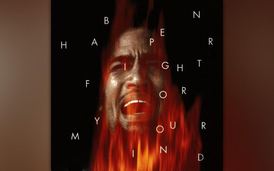 """Ben Harper – """"Fight for your Mind"""""""