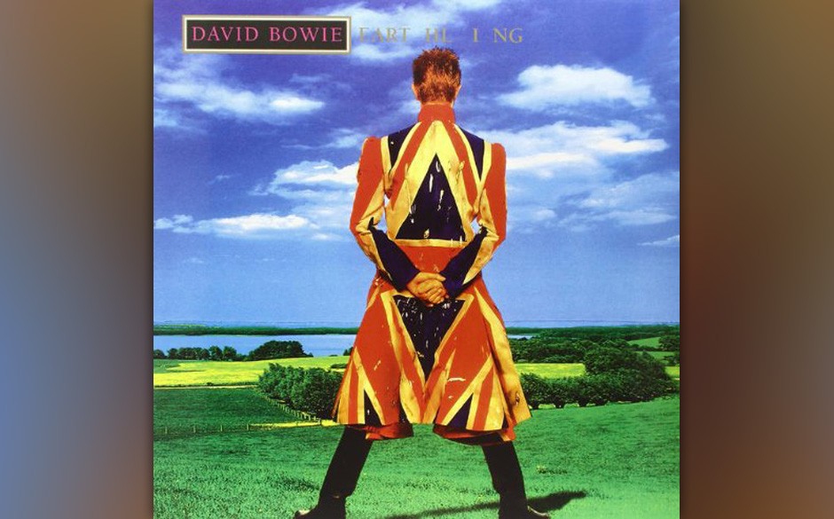 """David Bowie – """"Earthling"""""""