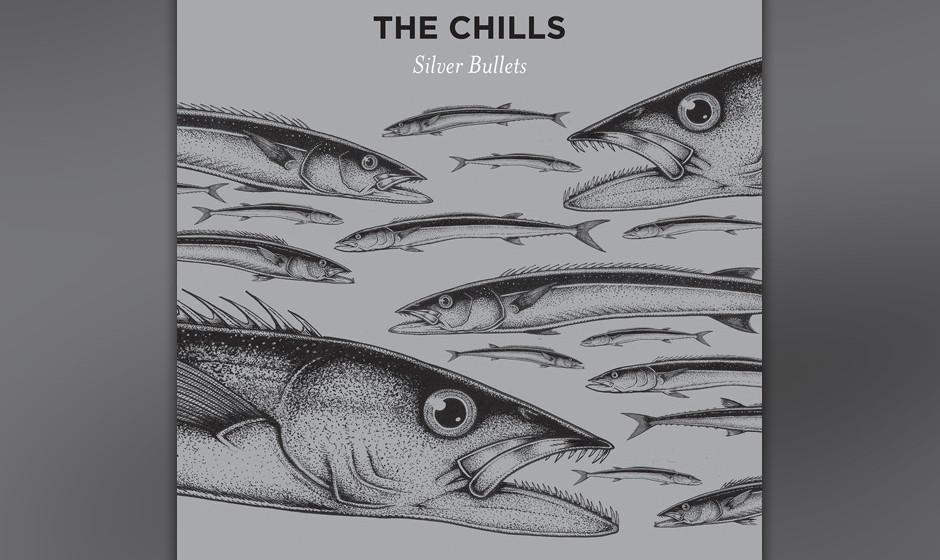 """""""Silver Bullets"""" von The Chills klingt so, wie der Titel es vermuten lässt: Edel, ungebremst und mit der Energie von Pop-Rock der besten Sorte."""