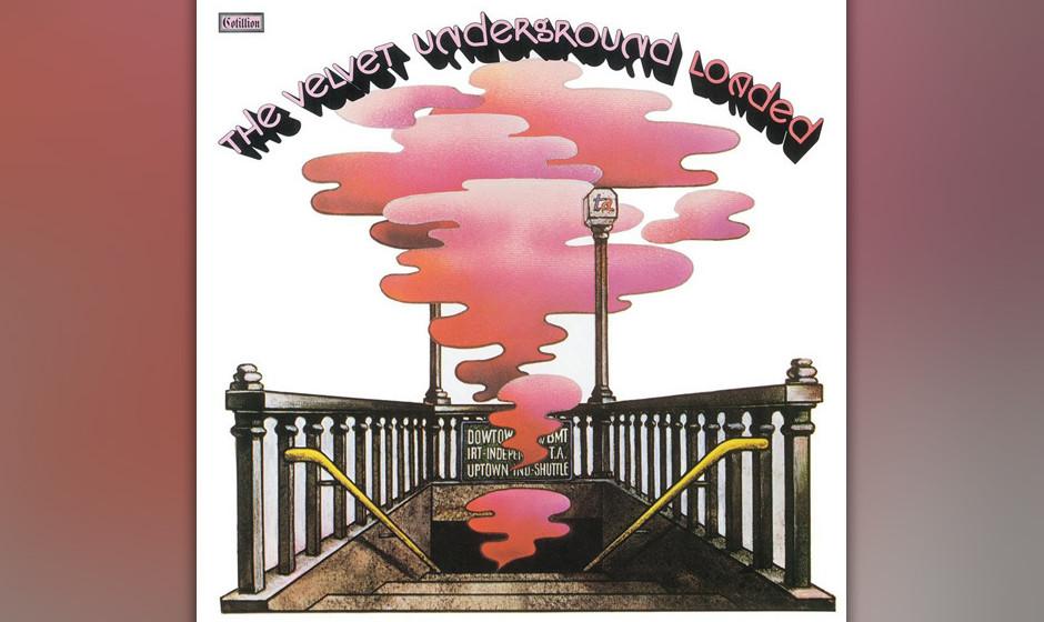 """""""Loaded:Reloaded 45th Anniversary Edition Box"""" ist eine Deluxe-Sammleredition mit B-Seiten, Stereo- und Mono-Mastering des Albums und raren Live-Aufnahmen."""