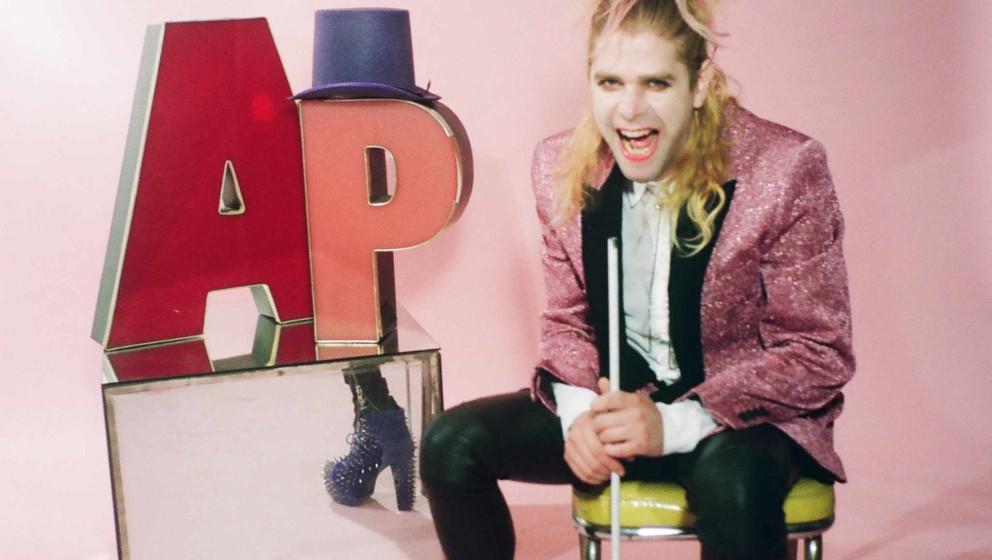 Ariel Pink ist beim Week-End Fest in Köln dabei