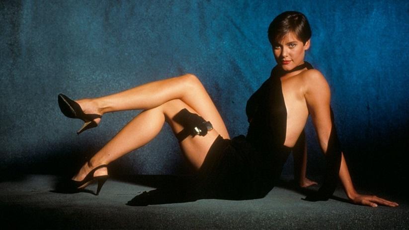 44. Pam Bouvier (Carey Lowell)
