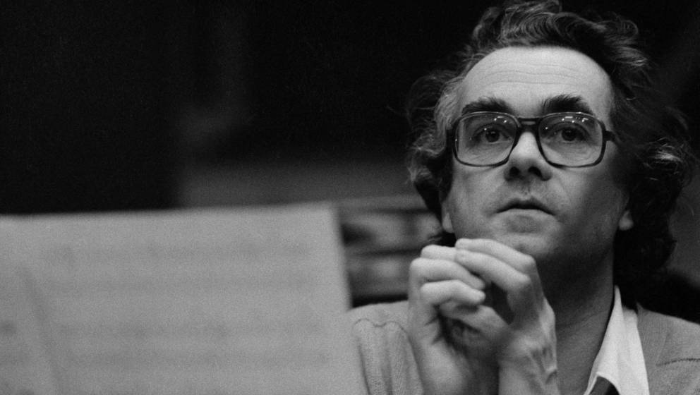 Michel Legrande recording with Phil Wiods London February 17th 1975