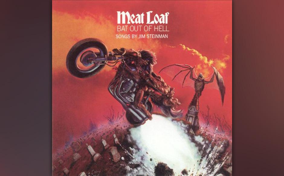 2 Nennungen: Meat Loaf, 'Bat Out Of Hell'. CSU, SPD