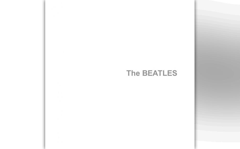 3 Nennungen: The Beatles, 'The Beatles'. 1x CDU, 2x SPD