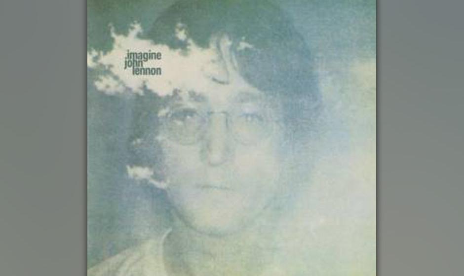 2 Nennungen: John Lennon, 'Imagine'. (SPD, Linke)