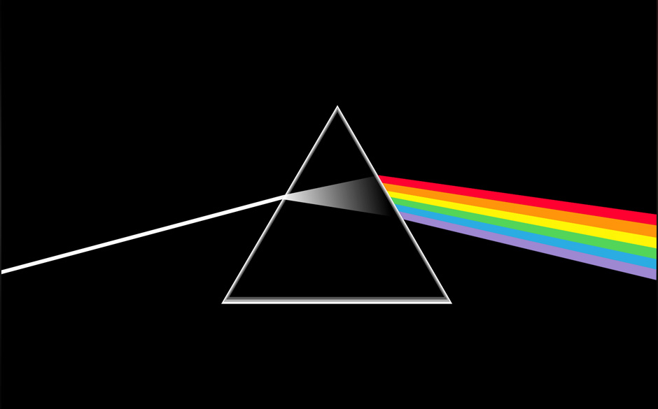 2 Nennungen: Pink Floyd, 'The Dark Side Of The Moon' (CDU, SPD)